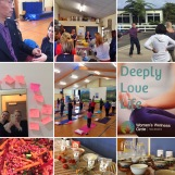 7th May Zen Mini Retreat